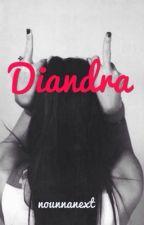 Diandra by nounnanext
