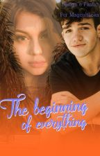 The beginning of everything by MagcultLoka