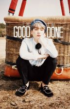 i'm good, i'm done | me by Yoongay-G-U-STD