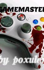 GameMaster - oceniacz gier by Poxulan
