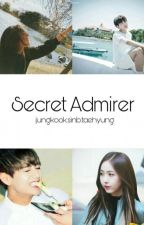 Secret Admirer [Sinkook Fanfiction] by hwangsboo