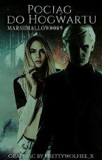Pociąg Do Hogwartu...   Draco Malfoy by marshmallow0089
