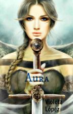 Aura © by Viole95