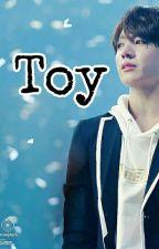 Toy by SakuraJimin