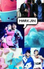 MarkJin Diaries by nataluigi
