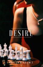 Desire   18 by _Valiantsims
