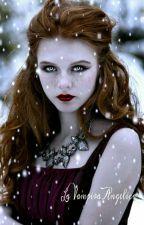 La Vampira Angelica  by Lety_ver