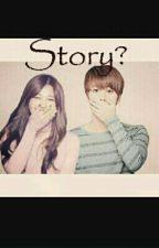 Story? by jejxksj_