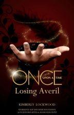 Losing Averil - Dreamshade by KimberlyLockwood