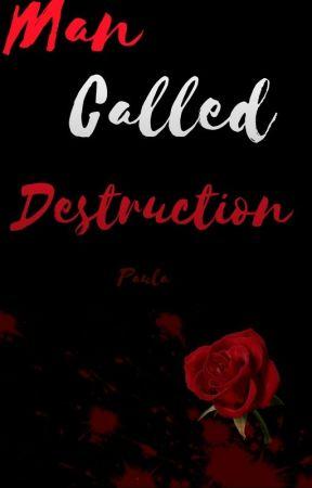 Man Called Destruction by paula_maganda