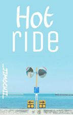 Hot Ride by _JIMOCHII_