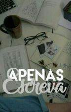 Apenas Escreva by ProjetoApenasEscreva