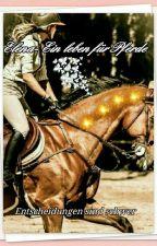 Elena-Ein Leben für Pferde Entscheidungen sind schwer by rhona1310