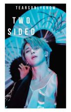 Two Sided {Jimin Ambw} by Tearsfillthesky