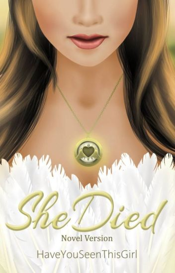 She Died (Manga Adaptation available in Bookstores Nationwide)