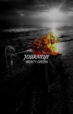 journeys ↠ monty green {book two} by obkimjisung