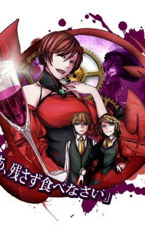 The Witch of Beelzenia (Jotaro Kujo x Reader) by KhaoticKris