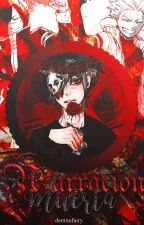 호모 . | Narración muerta [stingue] by demxnfairy