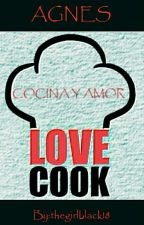 ANGES (Cocina Y Amor)  by thegirlblack18