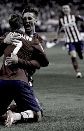 Start running Torres by longislandfreakshow