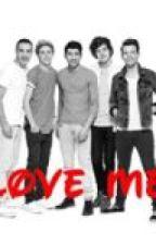 Love me (1D) by xolynne