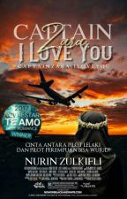 Captain Zara, I Love You by nurinzulkifli03_