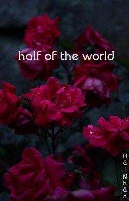 Đọc truyện half of the world - mina x nayeon