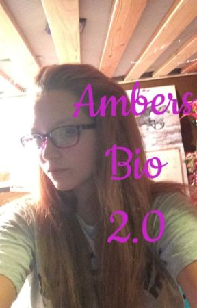 Ambers Bio 2.0 by NerdieNummies_123