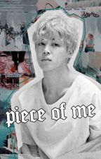 ❝PIECE OF ME❞ ㅡ pjm by -dnafrombts-
