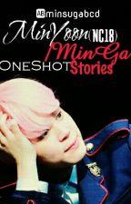 MinYoon/MinGa OneShot Stories (NC18) by minsugabcd