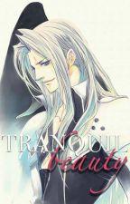 Tranquil Beauty (Sephiroth X Reader) by kinikinikinikini