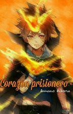 Corazón prisionero. by amano_hikaru