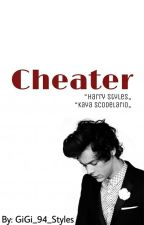 Cheater | H.S by GiGi_94_Styles