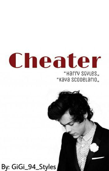 Cheater | H.S