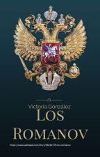 Los Romanov by ViktoryaGonabil