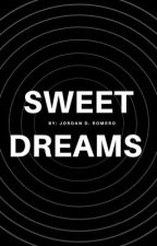 Sweet Dreams by Iskipp_U