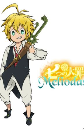We the Lucky (Meliodas x Reader) by deandra_hudson01