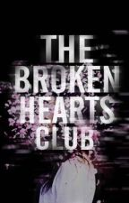 The Broken Hearts Club // עברית by antidenzo