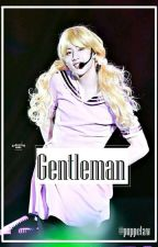 ¡Gentleman! •MarkSon•  by Puppetaw
