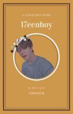 ❧ 17eenboy ㅡ Jeno✔️ by chwggm
