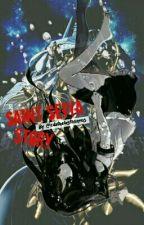 Saint Seiya Story by My__Dream_World