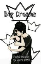 Big Dreams ~ Dawid Kwiatkowski by wikikiki55