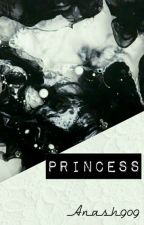 Princess || 5sos (Do Całkowitej Korekty) by anash909