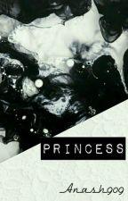Księżniczka 5sos by anash909