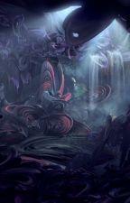 The Apprentice by twilightsinger45