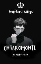 Warlord Kings (Chiaromonte: The Gambler Warlord) by mafioso_akio