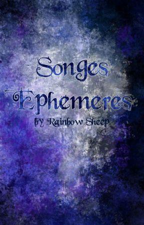 Songes éphémères by rainbowoflycoris