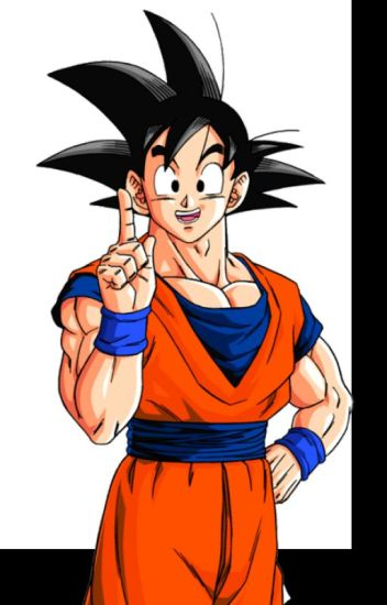 Goku X Reader One-Shot LEMON - TheSDF - Wattpad