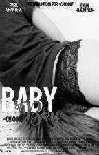 Baby Boy  ❥Chanbaek by BlxckPink-