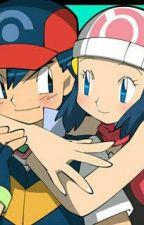 Tu Eres Mi Campeón (Ash x Dawn) by AnimeOmega11